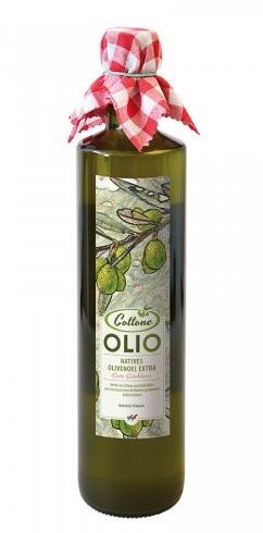 Cottone olio extravergine d'oliva della Sicilia exklusive bei Home Art Austria