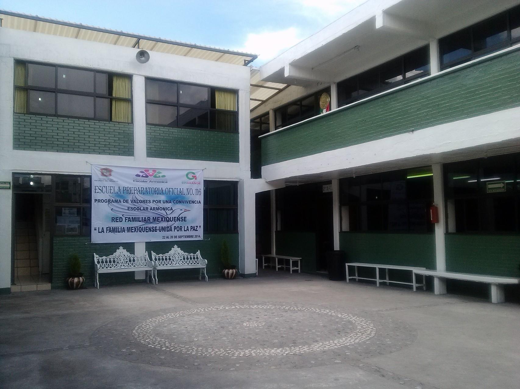 Jornada de acompa amiento academico y planificacion for Mural de prepa 1 toluca