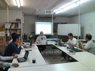 IT活用のポイントを気軽に学ぶ勉強会を各地で自主開催