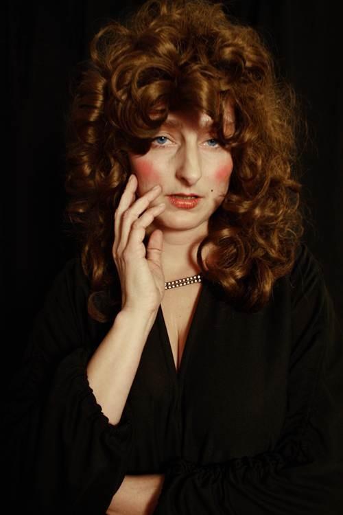 Caroline Rox I, 30x42cm, 2010