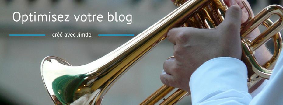 Optimisez votre blog Jimdo : 5 astuces