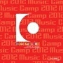 「Music Camp 2012 -red side-」