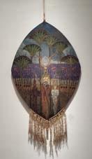 Hathor, déesse égyptienne