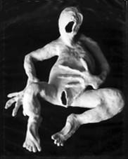 """""""Accouchement avec douleurs"""" 1979 GL"""