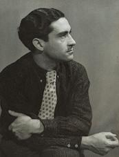 Portrait de Georges Hugnet
