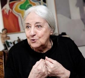 Cérès Franco, narratrice infatigable et enthousiaste