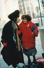 Catherine et Marguerite