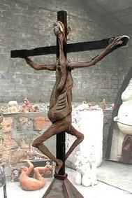 """Christ"" Philippe Aïni"