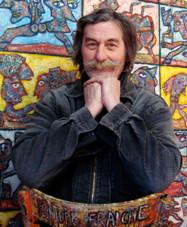 L'Invité d'honneur, Louis Chabaud, peintre et sculpteur