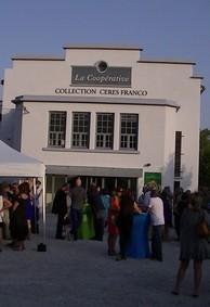 La Coopérative collection Cérès Franco