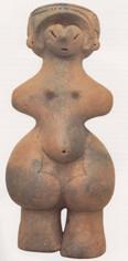 Vénus Jomon moyen. Trésor national