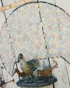 les oiseaux  de fernand chatelain