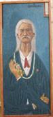 autoportrait arcila