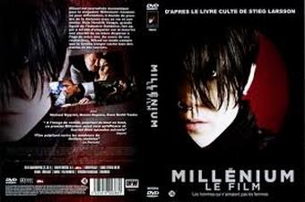 Le film inspiré du livre culte,Millénium