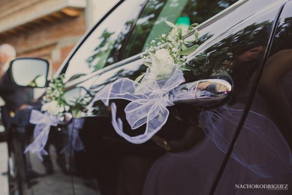 boda-cristina&Carlos-detalle-coche-novios