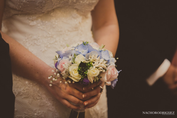 boda-cristina&Carlos-ramo-novia