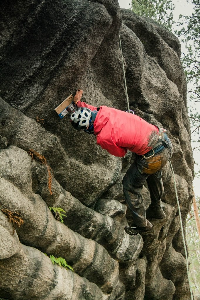 Змеиные скалы Седельниково