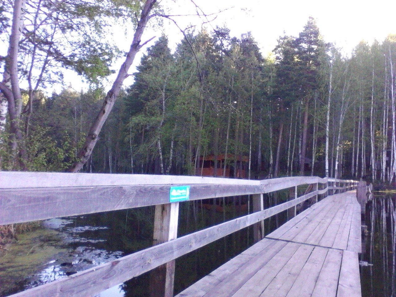 Мост у Щучьего