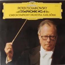 Tra le ultime, splendide, registrazioni di Bohm, 4°, 5° e 6° Sinfonia di Tchaikovsky. Purtroppo assenti dal mercato italiano da molto, troppo tempo