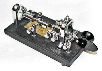 Vibroplex Original Standard 26330 (U.S.A.)