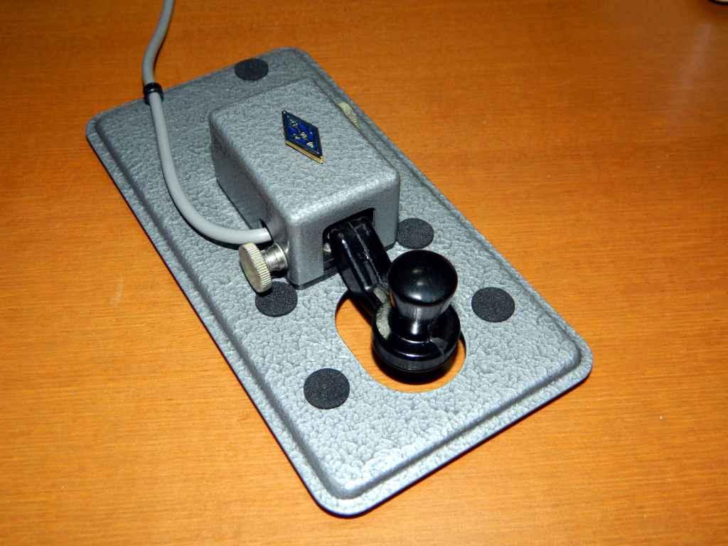 Tasto verticale di piccole dimensioni per l' uso in portatile