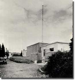 Radio Firenze antenna