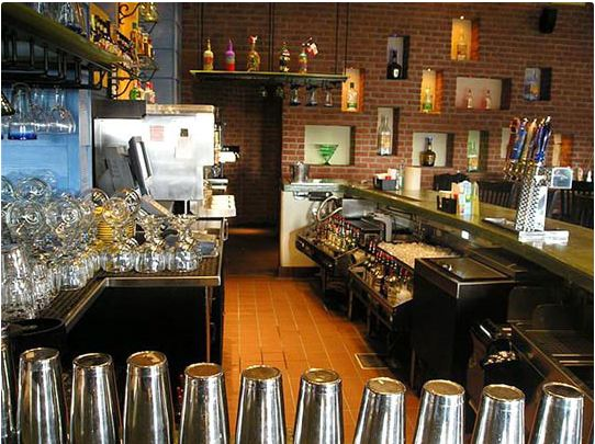 Schütteln und mixen mit Profigeräten vom Barmeister