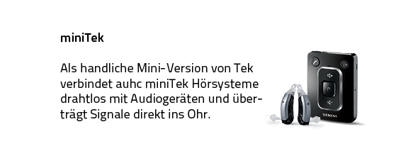 mini-tec