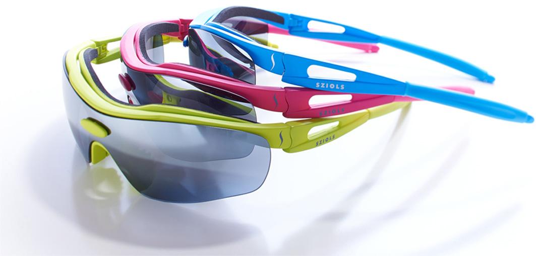 X-Kross-Sportbrillen