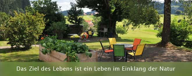 Altersheim Obergaden Wald AR