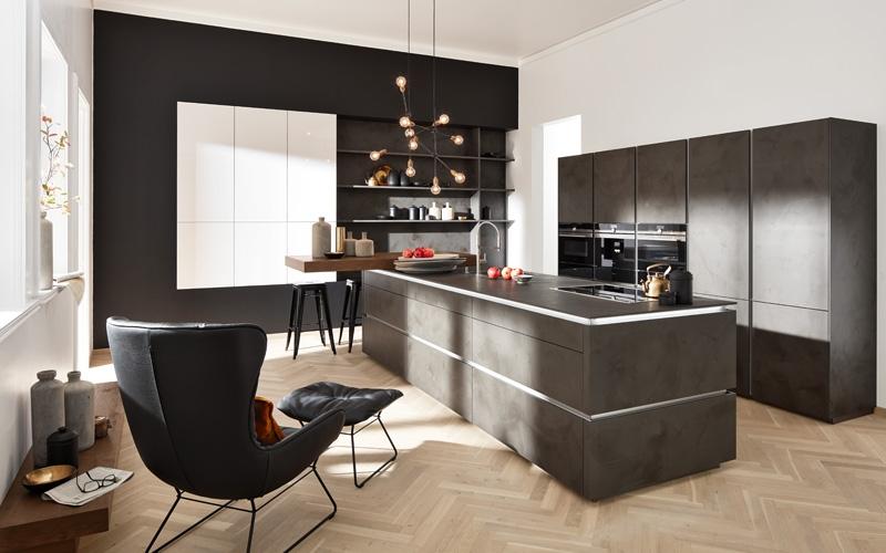 Nolte Keukens Rotterdam - Portland-GL