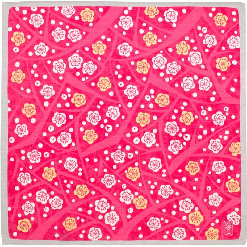 No.2) UME - Japanese Apricot - pink