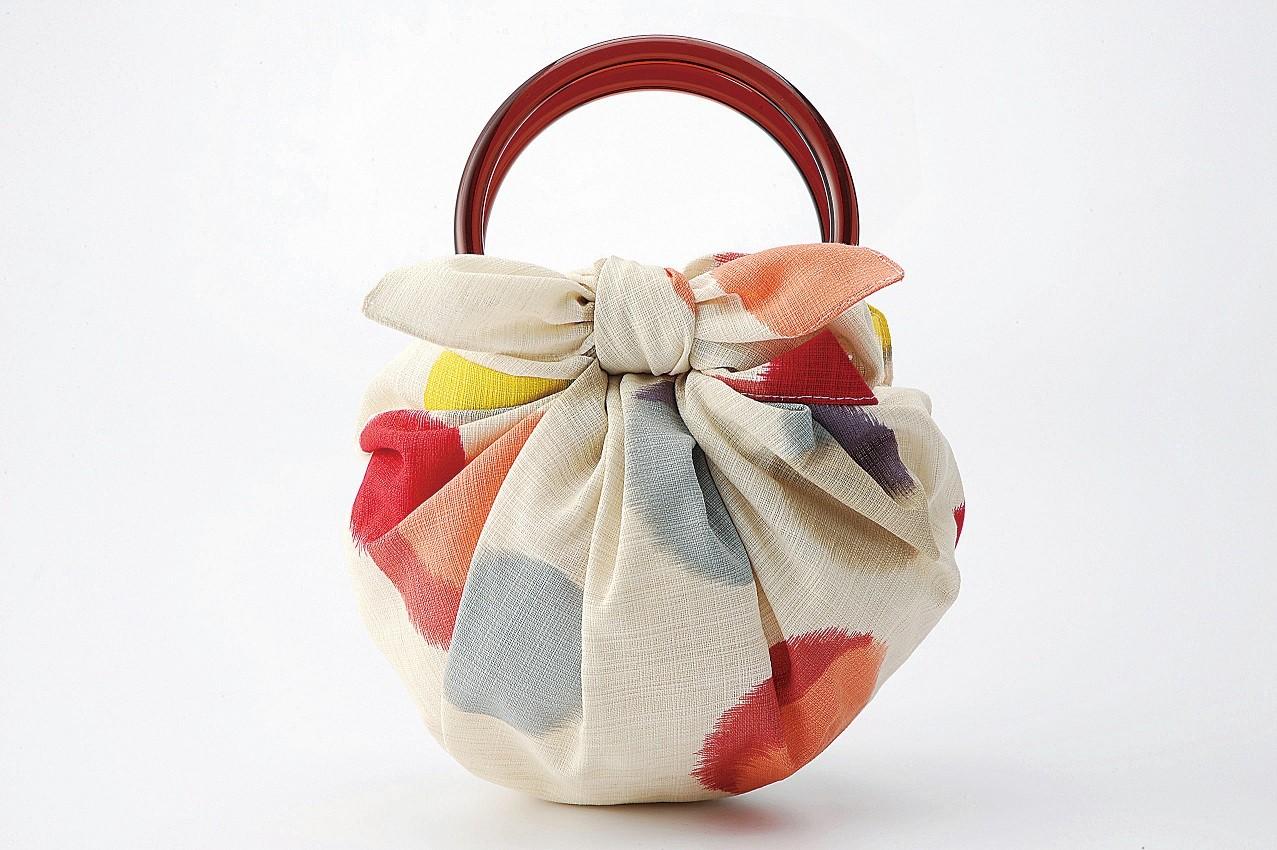 * Furoshiki Bag beige