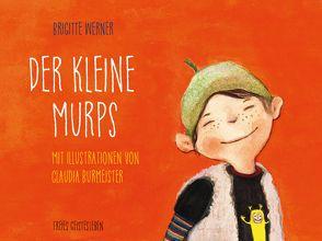 """Kinderbuch """"Der kleine Murps"""""""