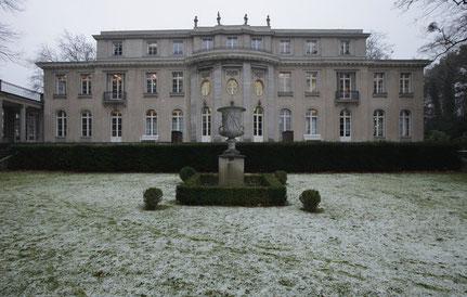 Huis van de Wannseeconferentie