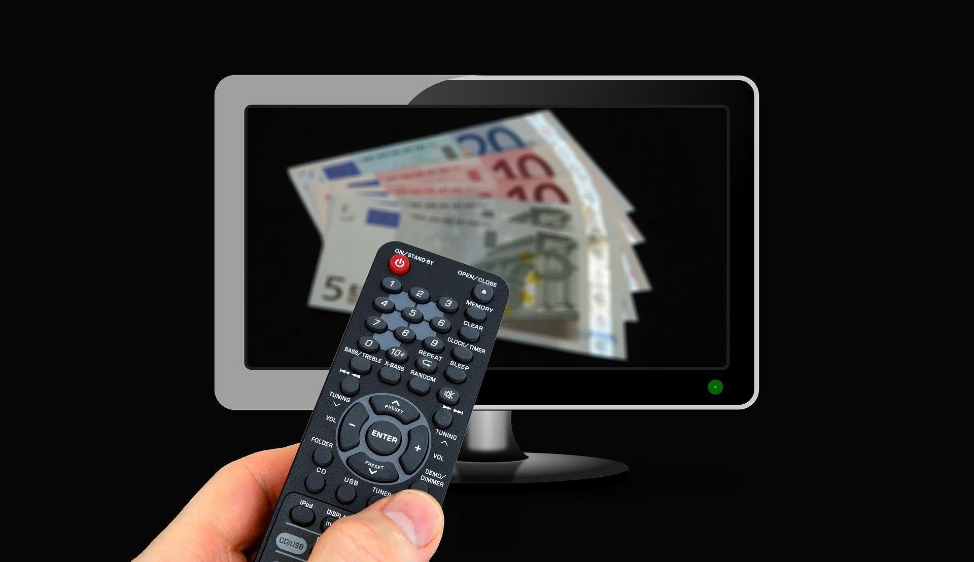 Verfassungsgericht setzt Erhöhung des Rundfunkbeitrags durch