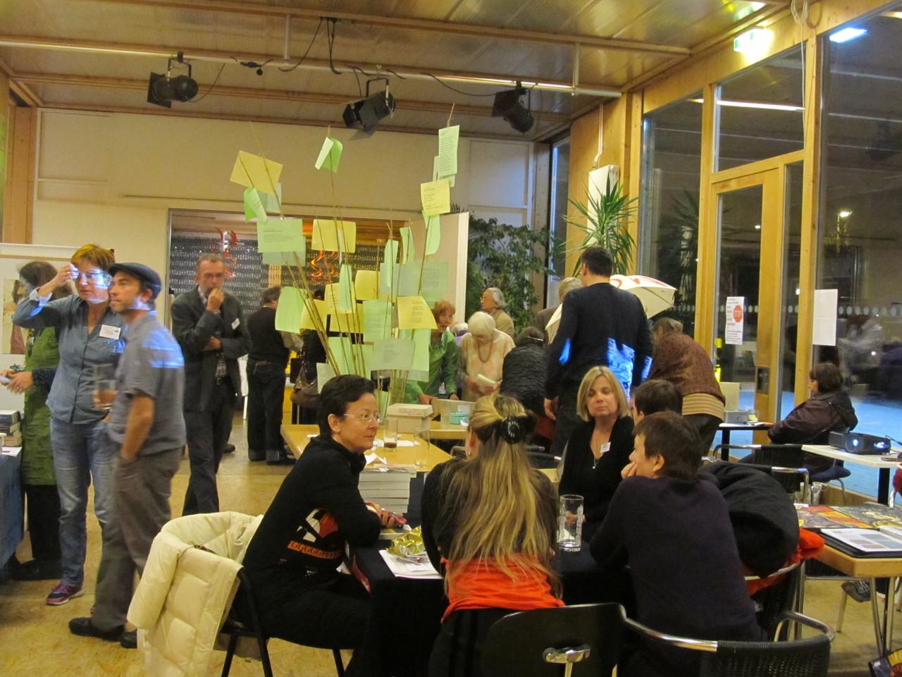 Kunstpunkt 2012
