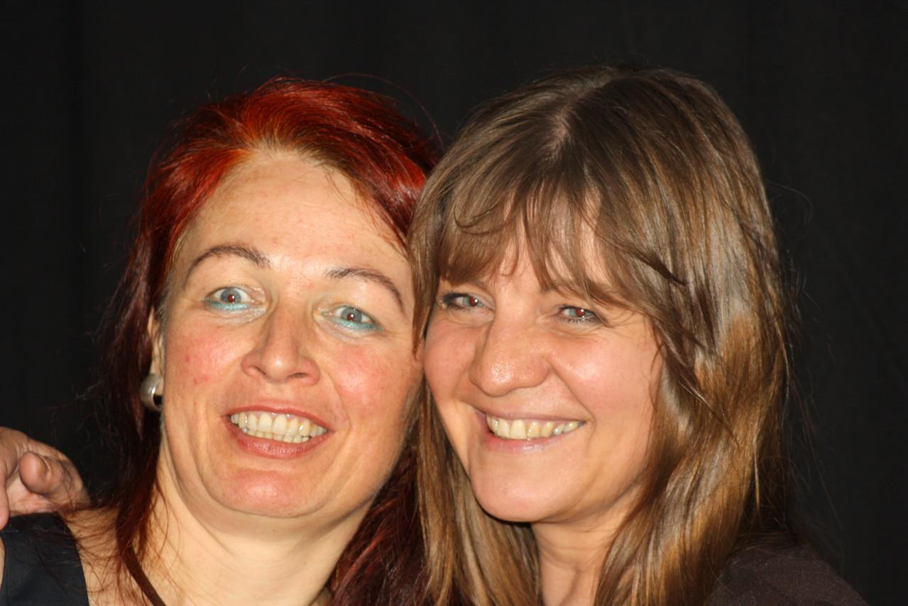 2010 | Bríd & Ulla