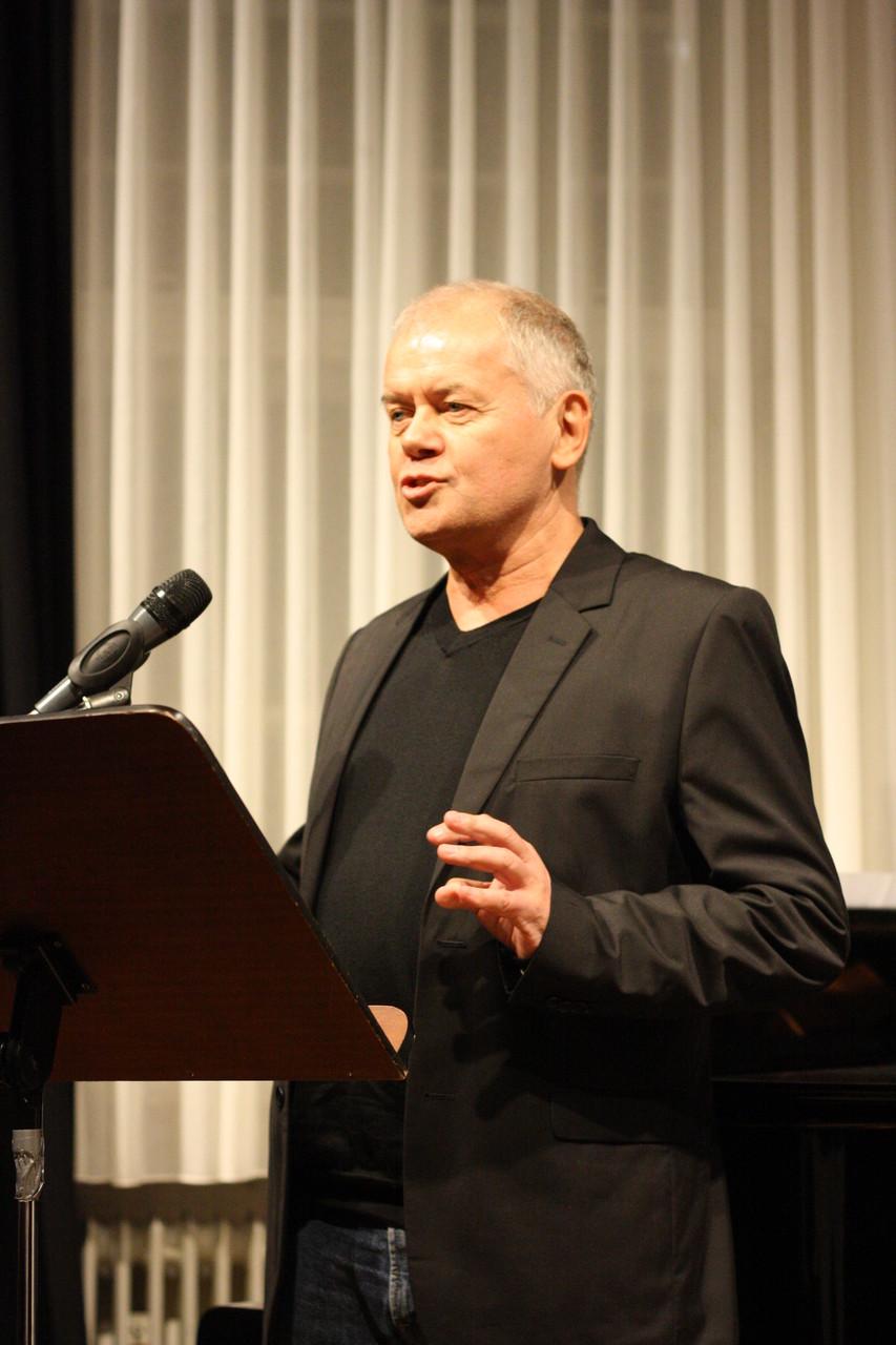 Lothar Thiel