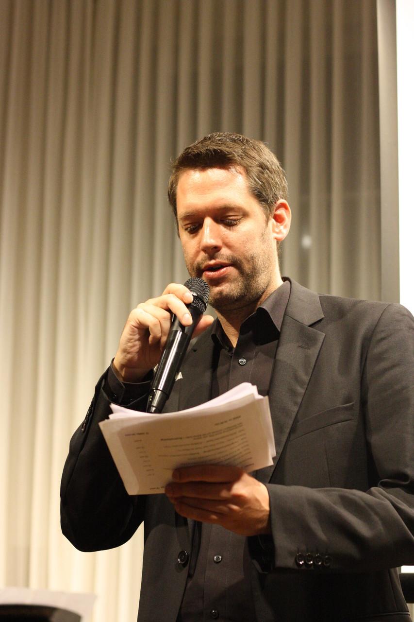 Jan-Eike Hornauer als Autor