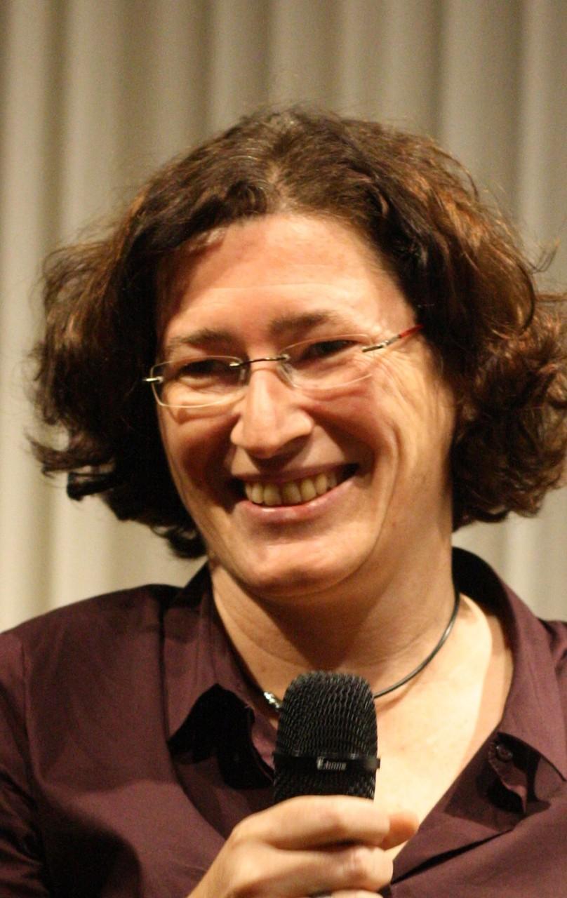 Gisela Weinhändler | Bildende Künstlerin | Gründungs- und Vorstandsmitglied