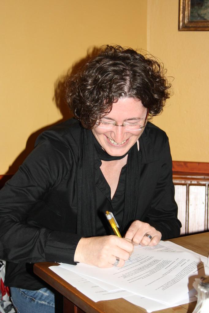 Gisela Weinhändler | Bildende Kunst | Vorstandsmitglied