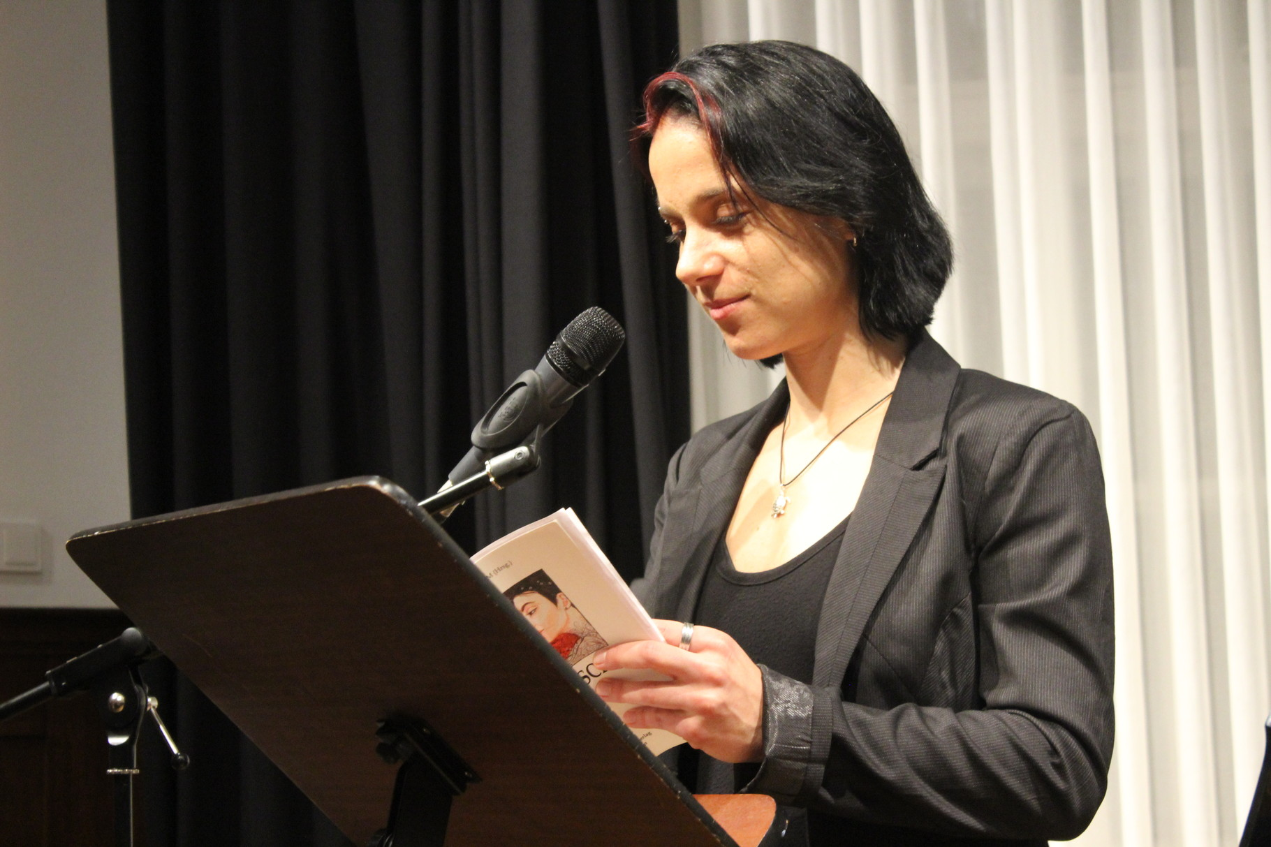 Sabine Brandl