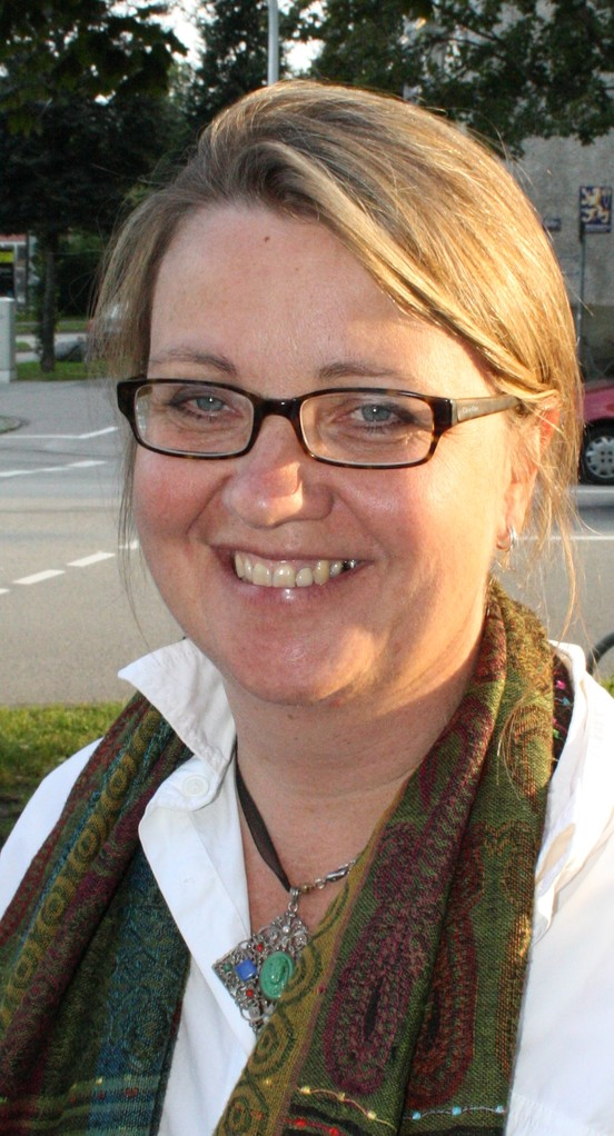 Monika Veth-Reuter | Bildende Kunst | Vorstandsmitglied