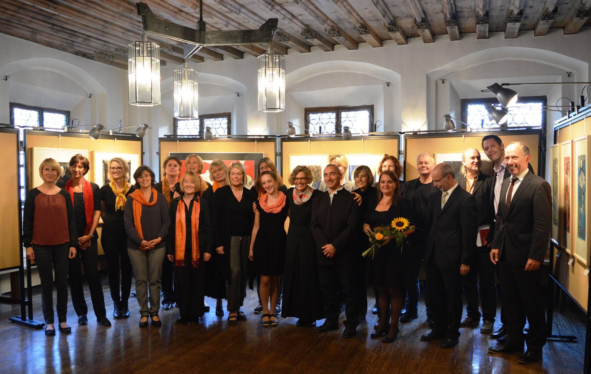 Stadtorchester Schongau