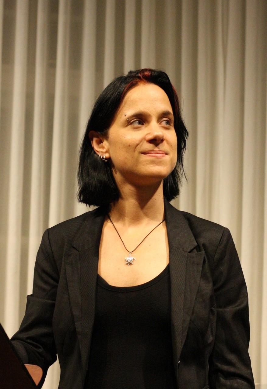 Sabine Brandl | Autorin und Herausgeberin | 1. Vorsitzende | Gründerin des REALTRAUM