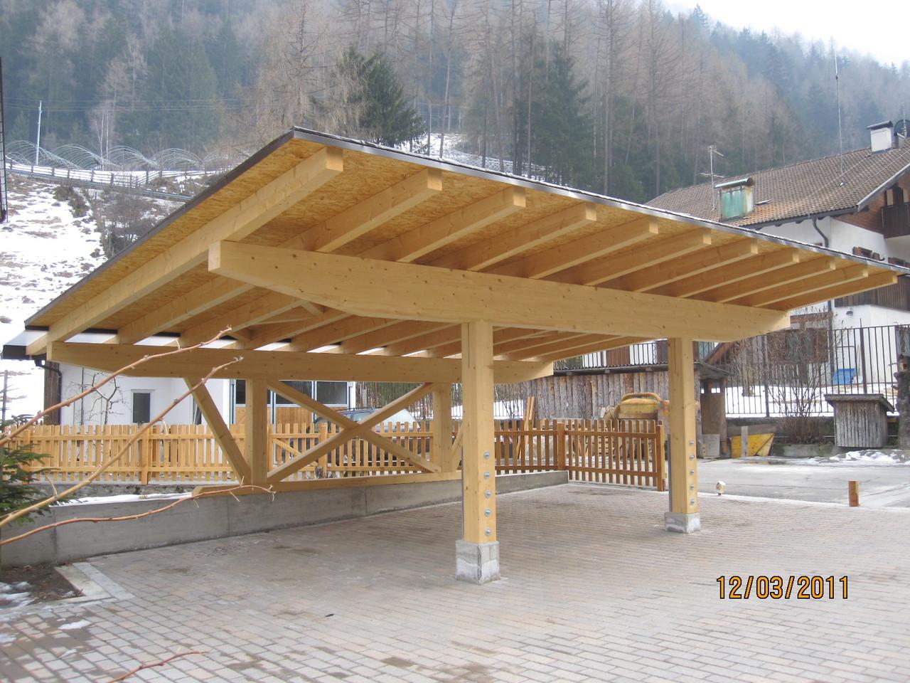 Carports Holzbau Kopka Haust Ren Dachfenster Montage