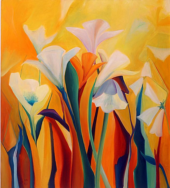 Groven Blumen