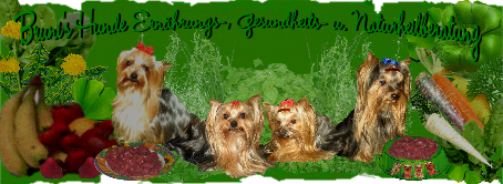 Bruni's Hunde-Ernährungs-,Gesundheits- und Naturheilberatung