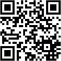 Hier der QR Code meiner Homepage